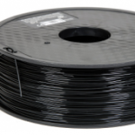 Flexible & conductive 3D printer Filament ETPU 95-250 1.75mm