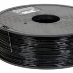 Flexible & conductive 3D printer Filament ETPU 95-250 1.75mm