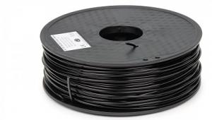 PI-ETPU 95-250 Carbon Black 2.85mm