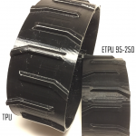 3D printing flexible TPU VS ETPU 95-250 filament