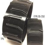 3D printing flexible TPU VS ETPU 95-250 filament