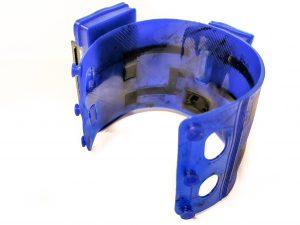 3D printed ETPU sEMG sensing